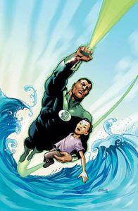 From Green Lantern #156